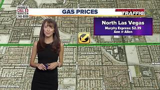Cheapest gas prices for July 24 in Las Vegas area - Video