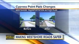 Major safety changes proposed for Tampa's Westshore area