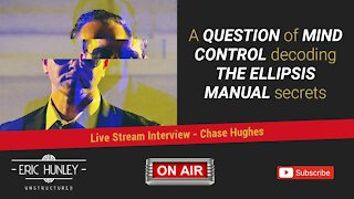 Mind Control with Chase Hughes of the Behavior Panel
