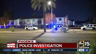 Police investigation underway near 44th Street and Thomas Road