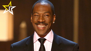 Newest Eddie Murphy Film To Be Collaboration With 'Miss Daisy' Director - Video