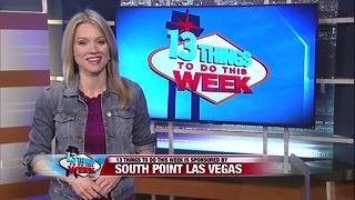 13 Things To Do This Week In Las Vegas For Jan. 5-11 - Video