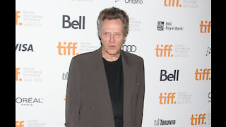 Christopher Walken has never owned a mobile phone or a computer
