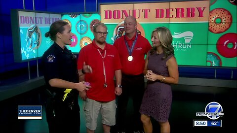 Special Olympics Colorado gets ready for first Donut Derby