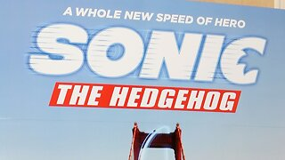 'Sonic the Hedgehog' Director Says They'll Change Character