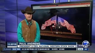National Western Stock Show still hiring - Video