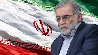 Iran's Top Nuclear Scientist Assassinated On Friday, Iran Blames Israel For The Plot