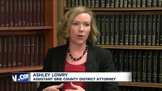 BN360 Ashley Lowry - Video