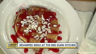 Red Dunn Kitchen