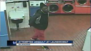 Woman escapes sexual assault attempt at north side laundromat