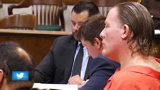 Judge grants evidence request in Ledgeview murder trial - Video