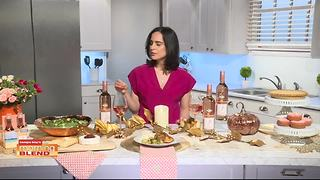 We talk about the right wines to pair with your holiday dinner - Video
