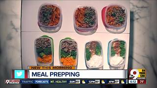 How meal prep can save you time and money - Video