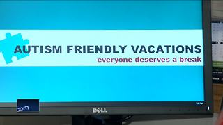 New type of travel agency helps book autism friendly trips