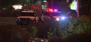 Breaking Overnight: Man in custody after barricade at Sam's Town Gambling Hall