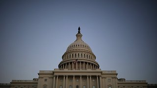 Senate Passes Stopgap Spending Bill To Avoid Partial Shutdown