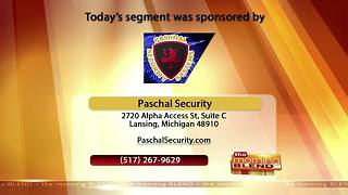 Paschal Security - 8/1/18 - Video