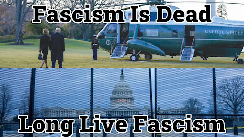 Fascism Is Dead Rapid Fire Meme Tage