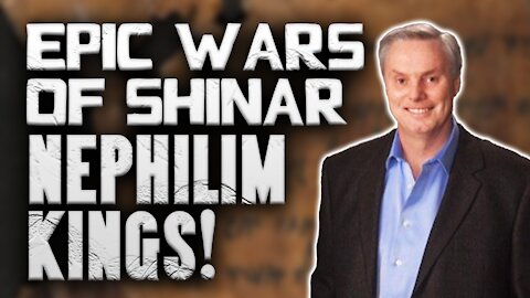 Kings of Shinar | War of Giants Part 1 | The Christian Contrarian Ep. 41