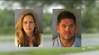 Port Charlotte couple accused of attempting to exploit elderly man