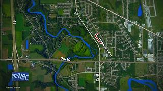 Manitowoc Police search for driver of hit and run