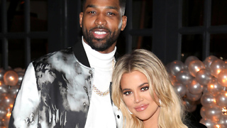 Tristan Thompson's Teammates Want Him To Leave Khloe Kardashian! - Video