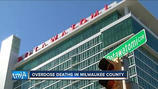 Autopsies completed on 2 men found dead of likely overdoses at Potawatomi hotel - Video