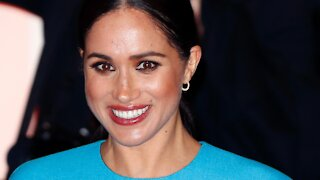 Meghan Markle Makes British Royal Family History By Voting In US Election