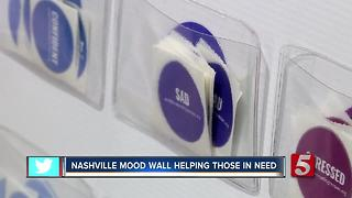 Mental Health Awareness Month In Nashville - Video