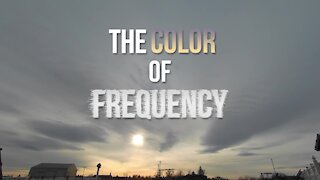 The Color of Frequency