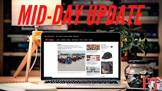 PT News Network: Mid-Day Update for 9/22