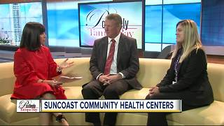 Positively Tampa Bay: Community Health