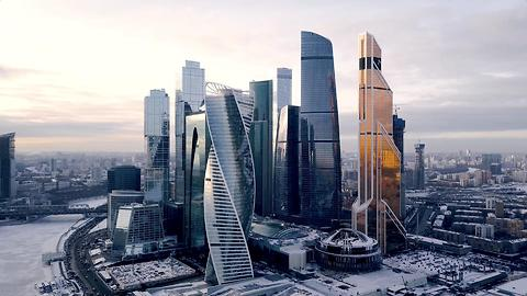 Moscow Drone