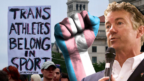Rand Paul Destroys Biden's Secretary of Education Over Transgender Issues And Women's Sports
