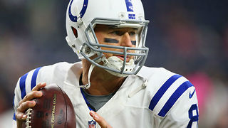 The REAL story behind Matt Hasselbeck's stomach issues - Video