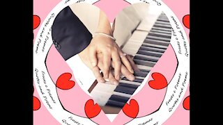 Women are like piano: Some touch your heart, others touch your money! [Quotes and Poems]