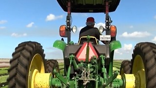 The challenges farmers face today - Video