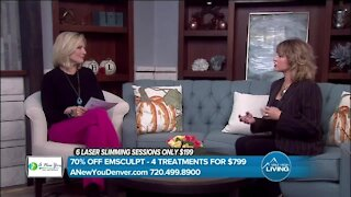 Slimming Treatment // A New You