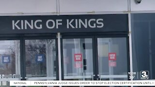 King of Kings Church pays medical bills for over 2,000 local families