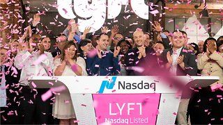 Lyft Officially Makes Its IPO
