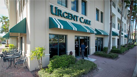 The number of urgent care centers are growing in response to high ER costs