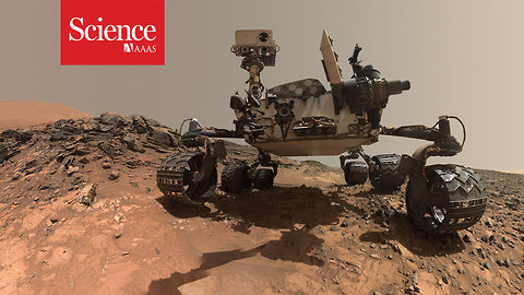 Curiosity gets a gravimeter--repurposed instruments can now measure rock density