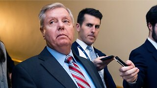 Senator Lindsey Graham Wants $2 Trillion Stimulus Package Passed Immediately