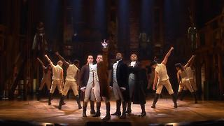 Hugely popular 'Hamilton' musical coming to Southwest Florida - Video