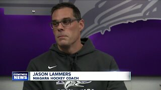 Niagara Hockey adds Team IMPACT Player