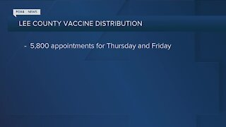 COVID vaccination updates
