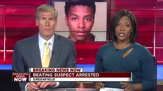 Police arrest 18-year-old for carjacking beating - Video