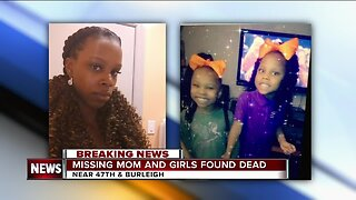 Milwaukee police investigating triple homicide after bodies of mother, children found