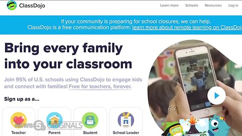 Lakeland Community College transition to online teaching for preschool