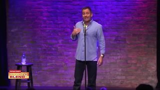 Comedian John Heffron - Video